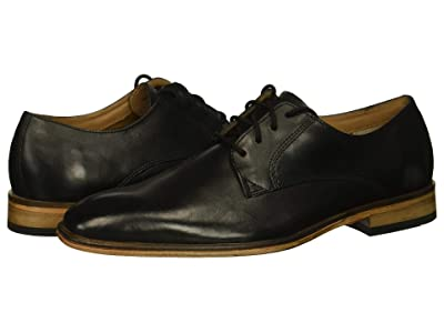 Giorgio Brutini Gallivant (Black) Men