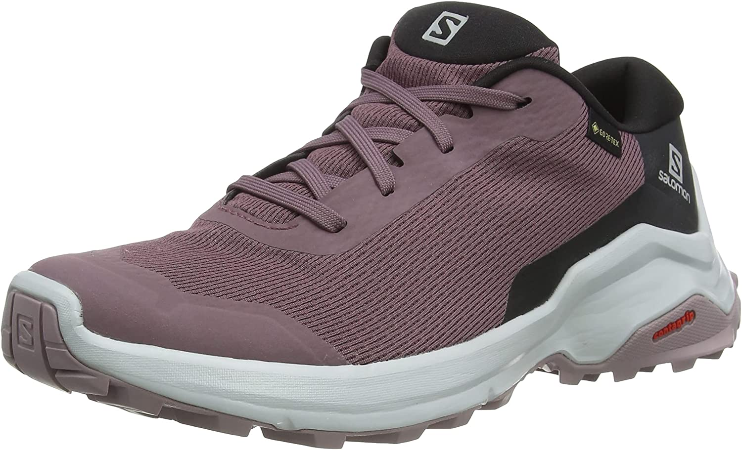 Challenge the lowest price Salomon Women's X Reveal Boots GTX Backpacking W Genuine