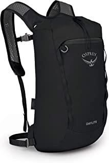 Osprey Daylite Cinch Pack Mochila para desplazamientos diarios Unisex