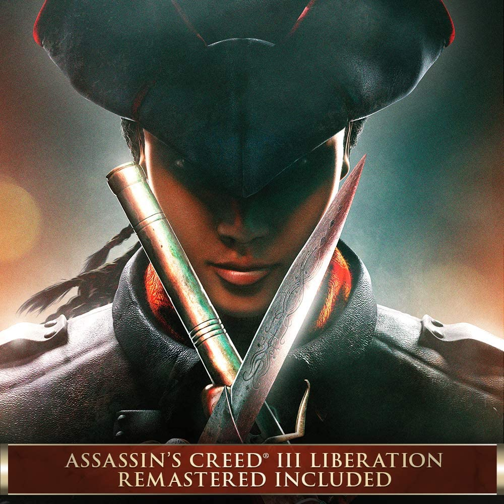 Download How To Download Assassin's Creed 3 Remastered With Odyssey Ps4 Pictures