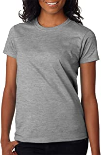 G2000L Ultra Cotton Ladies Tee