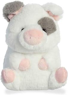 "Aurora - Rolly Pet - 7"" Spots Piglet"