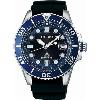 [セイコー] SEIKO 腕時計 SEIKO PROSPEX watch solar divers men's(Japan Import-No Warranty) 日本製クォーツ SBDJ019 【並行輸入品】