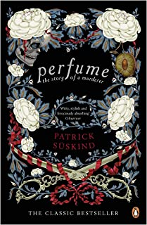 Perfume: The Story of a Murderer - Paperback