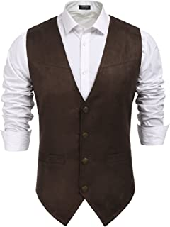 Best Old Western Style Suits of 2020 – Top Rated & Reviewed