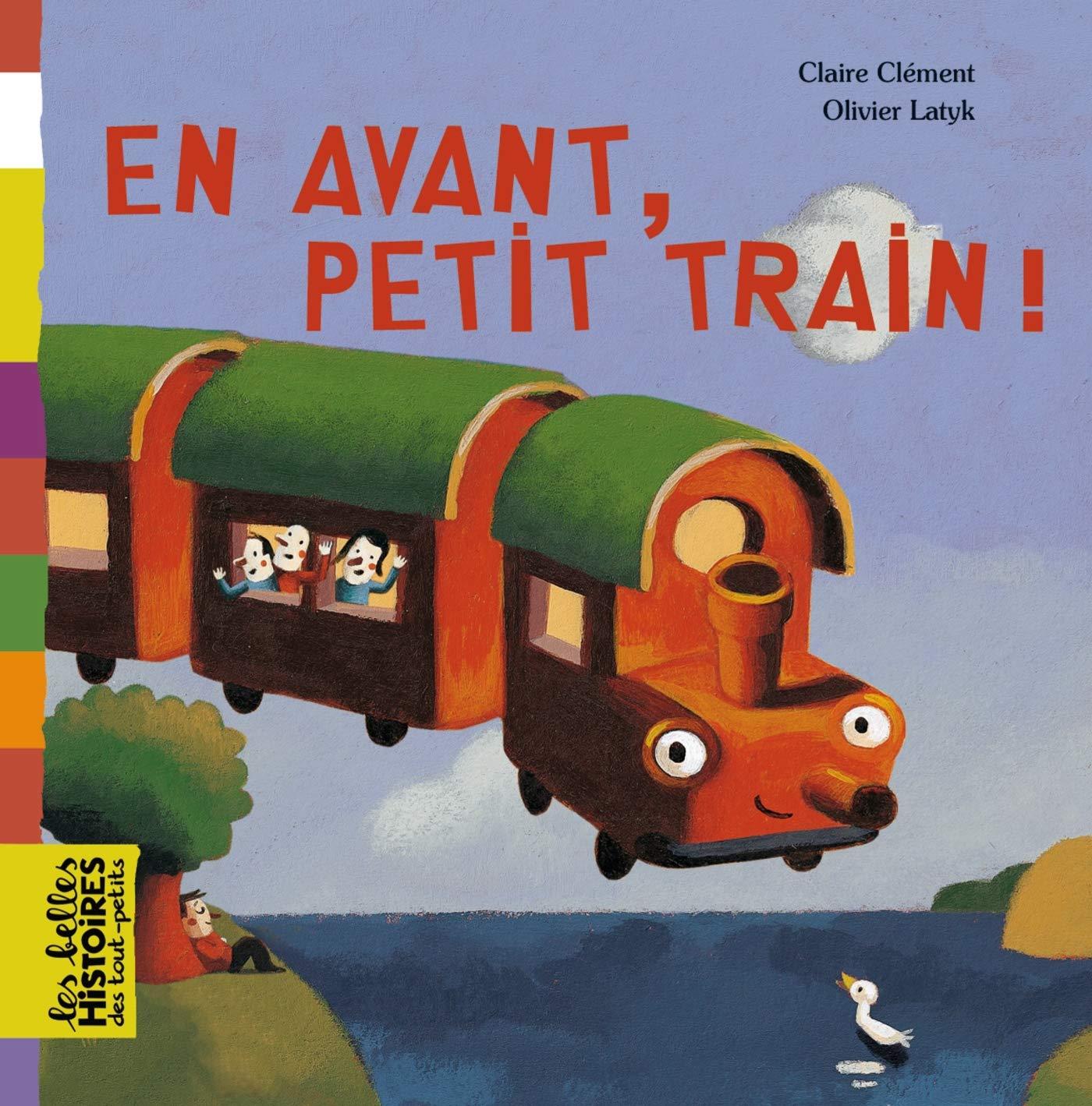 Read En avant, petit train ! Free - SISTERSPITNEXTGEN.ESQUISSE77.FR