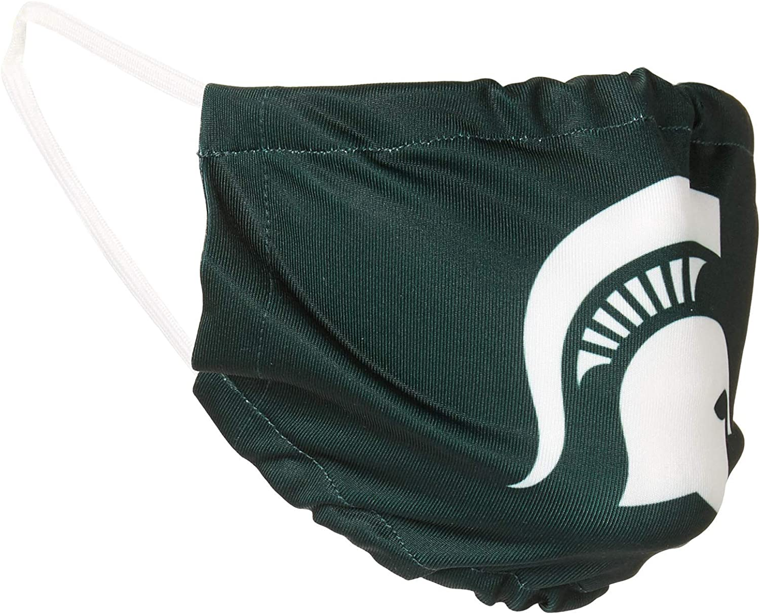 Champion College Michigan State Spartans Ultrafuse Face Mask