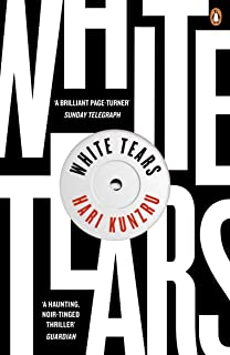White Tears (English Edition)