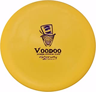 Gateway Voodoo Super Stupid Soft (SSS) Disc Golf Putter - Choose Color & Weight