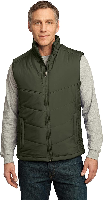 Port Authority Men's Puffy Vest