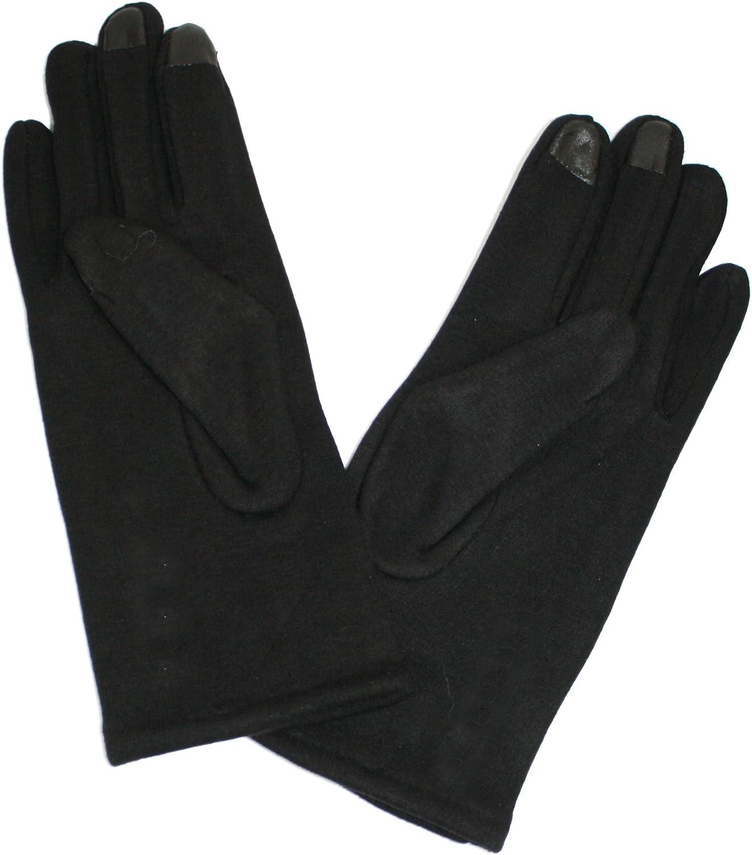 Ted & Jack - Marilyn Elegant Solid Button Back Glove