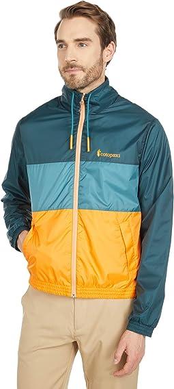 Teca Vista Full Zip Jacket