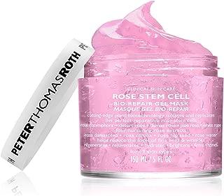 Peter Thomas Roth Rose Stem Cell Bio Repair Gel Mask, 5 Ounce