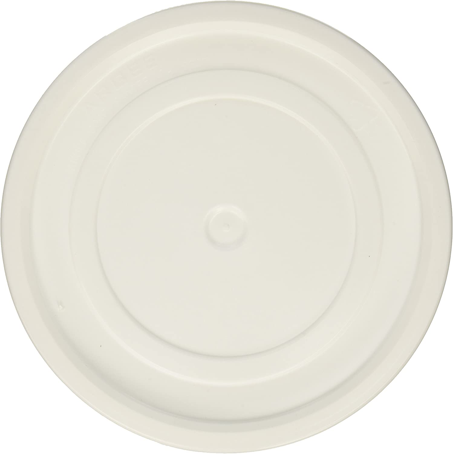 Bon Tool 84-232 Directly managed store Lid For 5 Gallon White - Plastic Bucket Max 58% OFF