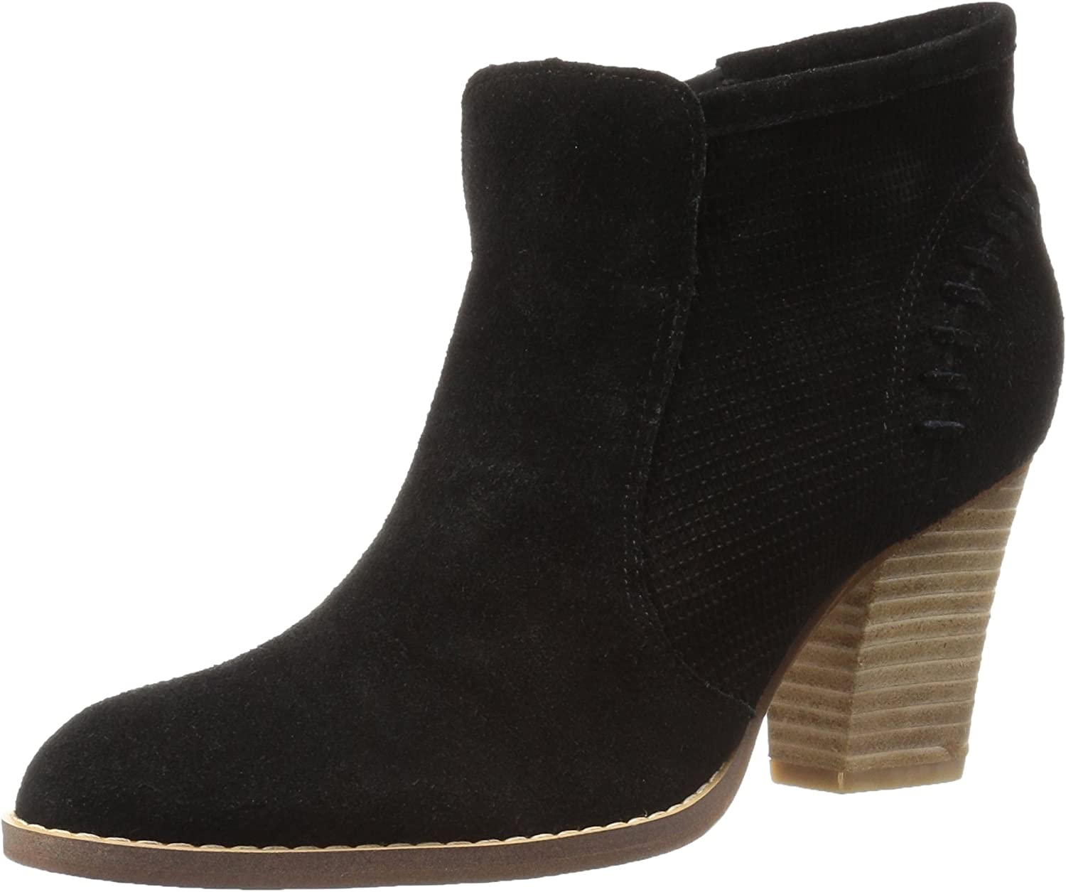 Marc Fisher Womens Cadis Ankle Bootie