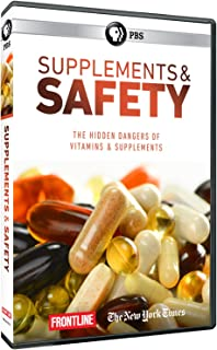 Frontline: Supplements & Safety