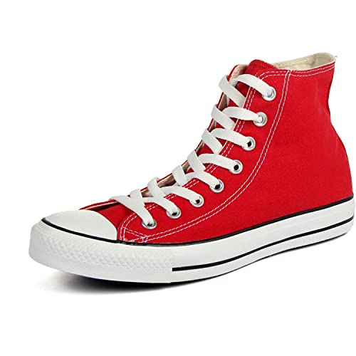 b9b1120260dd Converse Unisex Chuck Taylor All Star High Top (4.5 Men 6.5 Women