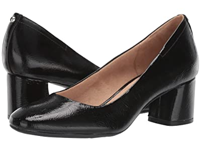 LifeStride Josie (Black Patent) Women