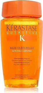Kerastase Cham Nutritive Oleo-Relax - 250 Ml