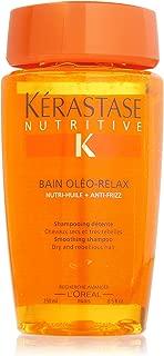 Kerastase Bain Oleo Relax Shampoo, 8.5 Oz