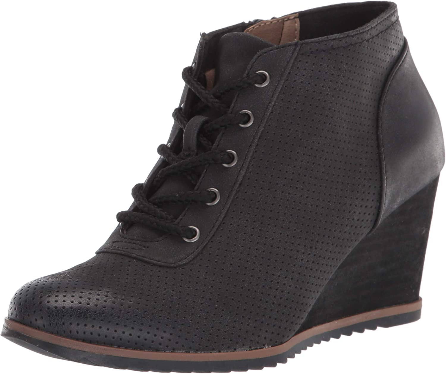 SOUL Naturalizer Women's Highfive Max 72% OFF Boot Shooties Fashion New product
