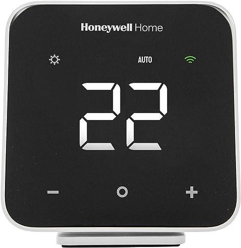 wholesale Honeywell popular Home D6 Smart wholesale Mini-Split Ductless Controller, Black online