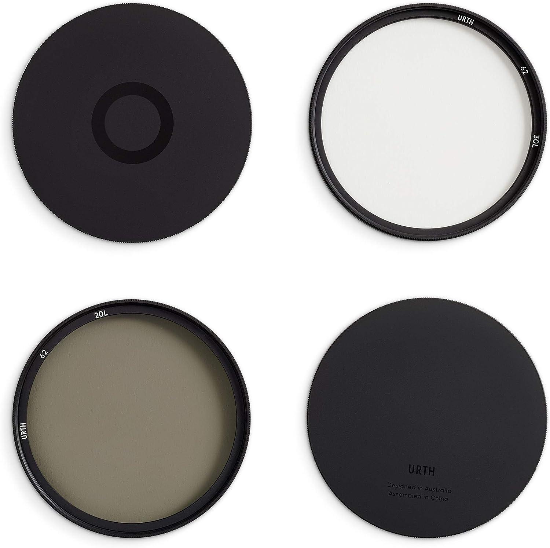 Lens Filter Kit Circular Polarizing Urth x Gobe 40.5mm UV Plus+ CPL