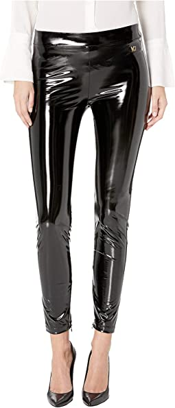 Coated Skinny Pants ED5HSA162