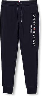 Tommy Hilfiger Basic Branded Sweatpants Sportsweatshirt voor heren