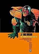 Judge Dredd the Complete Case Files Vol. 16