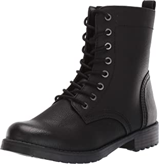 fashion combat boots for women