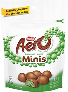 Best nestle aero mint chocolate Reviews