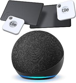 $119 » Tile Mate + Slim (2020) 4-Pack (2 Mates, 2 Slims) - Bluetooth Tracker, Item Locator & Finder for Keys, Bags, Wallets, Tabl...