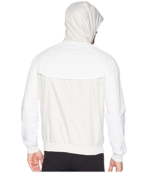 Chaqueta Light Windrunner Nike Bone Sportwear Light Blanco Bone Blanco U01nzxvq