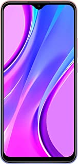 Redmi 9 Prime (Sunrise Flare, 4GB RAM, 64GB Storage)- Full HD+ Display & AI Quad Camera