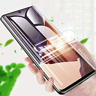 2Pcs 200D Hydrogel Film,For Samsung Galaxy S20 S10 S9 S8 Plus S20 Ultra Note 20 10 9 Plus, Phone Screen Protectors