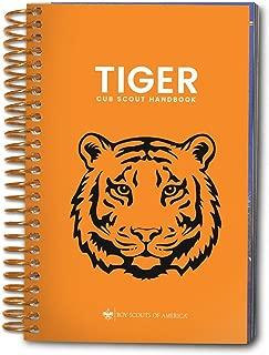 Tiger Cub Scout Handbook