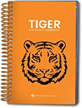 Best boy scout tiger cub book Reviews
