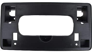 Honda Genuine Parts 71145-SNA-A00 License Plate Base