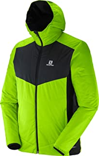 Best salomon insulated hoodie jacket Reviews