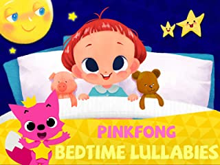 Pinkfong! Bedtime Lullabies