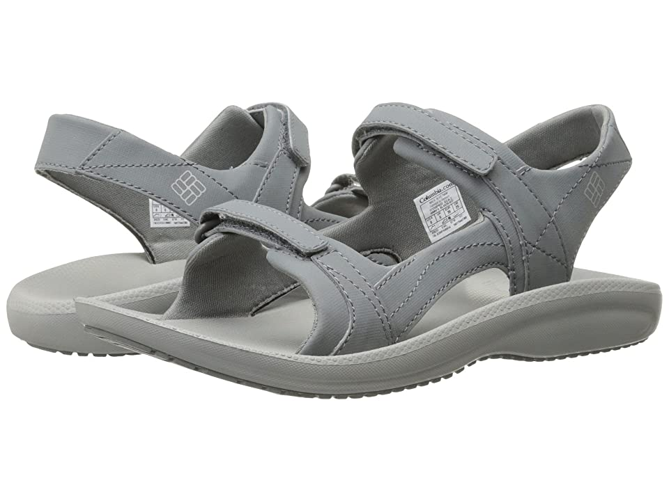 Columbia Barraca Sunlight (Ti-Grey Steel/Steam) Women