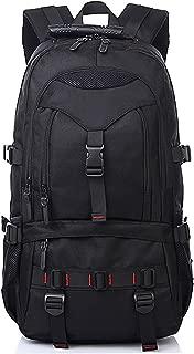 KAKA Backpack for 17-Inch Laptops – Black