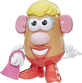 Mrs Potato Head - Classic figurine inc 10 accessories - Mr Potato Head - Playskool friends - Toddler & Kids Toys - Ages ...