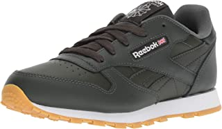Reebok Unisex Kids' Classic Leather Sneaker
