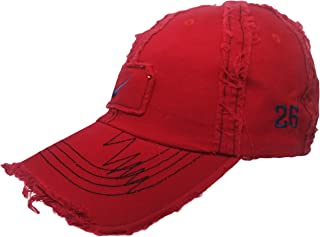 e884b44efe5 Amazon.in: Reds - Caps & Hats / Accessories: Clothing & Accessories