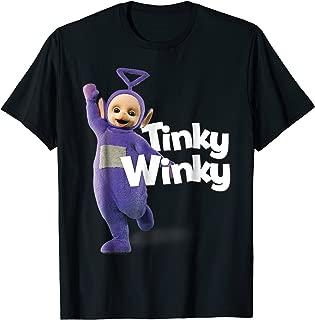 Best teletubbies t shirt Reviews
