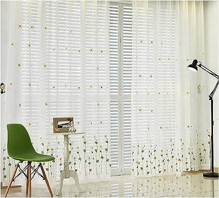 Amazon.es: cortinas rusticas - PoPkStart / Visillos ...
