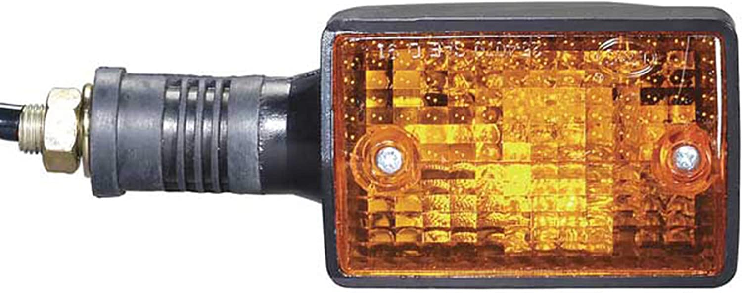 Turn Signals Fits 1985-2000 XT350 Free Opening large release sale shipping Yamaha
