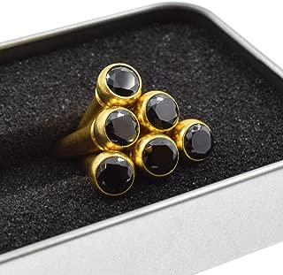 brass bridge pins